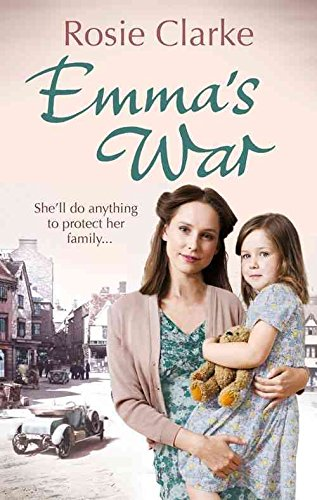 [(Emma's War)] [By (author) Rosie Clarke] published on (October, 2015)