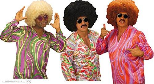 -Kostüm Hemd 70's Fever ()