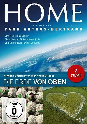 Die Erde von oben (2 DVDs)