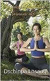 Goldene Meditation. Harmonie des Ich: Entspannung Yoga Tantra Mahamudra Lamrim Klarheit Achtsamkeit Heilung Liebe Glück