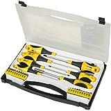 Coamer HSCT0028 - Set destornilladores (27 piezas)