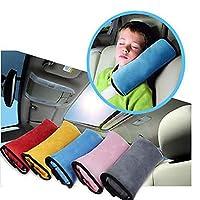 Bundera Emniyet Kemeri Uyku Pedi Yastık Araç Oto Araba Emniyet Kemer Yolcu Çocuk Seyahat Yastığı