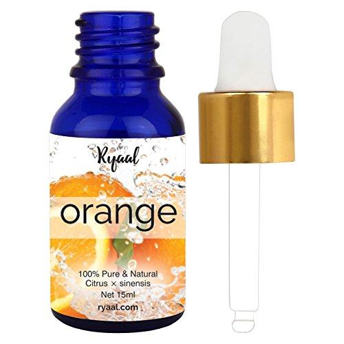 Ryaal Orange Essential Oil - 15 Ml