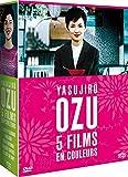 "Afficher ""Yasujiro Ozu : 5 films en couleur"""