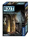 KOSMOS 692872 - EXIT - Die verbotene Burg - Inka Brand