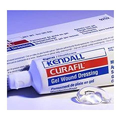 COVIDIEN/KENDALL CURAFIL GEL WOUND DRESSING --- SKU # 9251 --- Amorphous Hydrogel, 1 oz Tube, 12/cs --- Listing Unit of Measure: CS *** Picture provided is a stock photo only. Please verify with the Manufacturer, the Part Number / SKU # that you require before purchasing. We will only ship the SKU # provided here in the listing details.