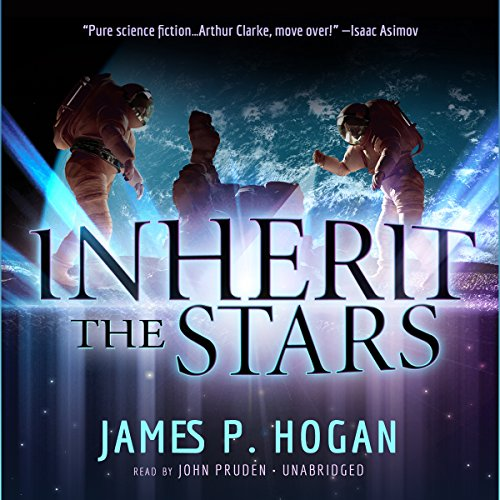 Inherit the Stars  Audiolibri