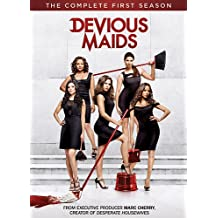 Devious Maids: Complete First Season
