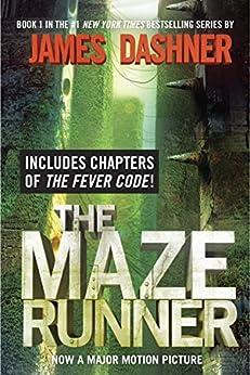 The Maze Runner (The Maze Runner, Book 1) par [Dashner, James]