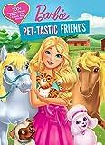 Barbie Pet Toys - Best Reviews Guide
