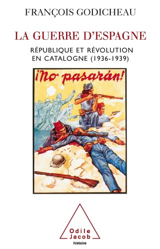 Guerre d'Espagne (La) (Sciences Humaines) (French Edition)