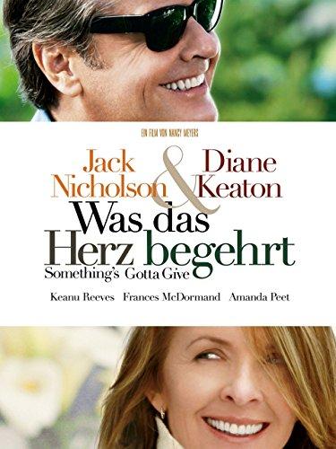 Was das Herz begehrt [dt./OV] (Film Jack Nicholson)