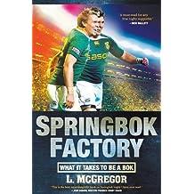 Springbok Factory
