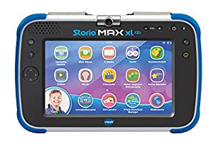 Vtech Storio MAX XL 2.0Tableta para niños Alemán