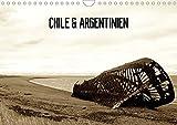 Chile & Argentinien ? Bilder einer Reise (Wandkalender 2020 DIN A4 quer): Bilder einer Reise (Monatskalender, 14 Seiten ) (CALVENDO Natur) -