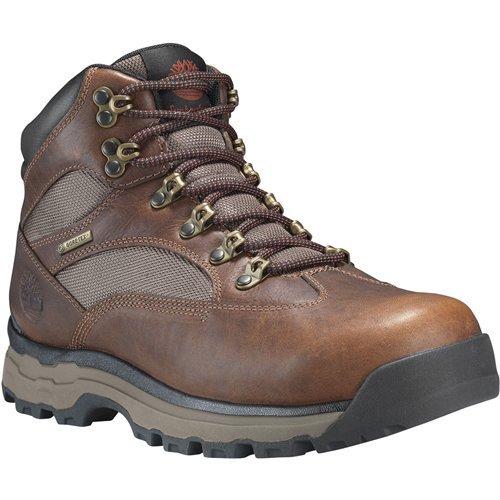 Timberland Chaussure Chocorua Trail 2 Mid GTX pour Homme, 47.5 EU, Brown