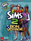 Sims 2 Bon Voyage - Prima Official Game Guide