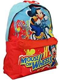 Grand sac à dos Mickey