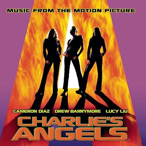 3 Engel für Charlie (Charlie's ()
