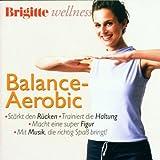 Brigitte Balance Aerobic