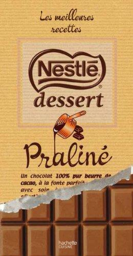 Nestlé Dessert® Praliné