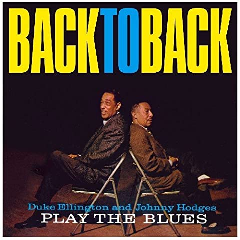 Back to Back [Vinyl LP] (Silver Vinyl)
