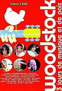 Woodstock - 3 jours de musique et de paix [Édition 40ème Anniversaire]