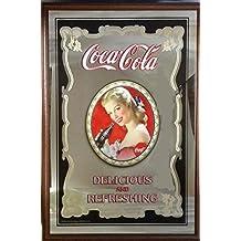 best sneakers 842f9 b2bd2 Amazon.it: specchio coca cola