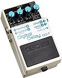 Boss DD7 Digital Delay Effects Pedal