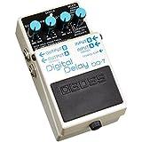 DD-7 - Pedal efecto Digital Delay Boss DD-7 -