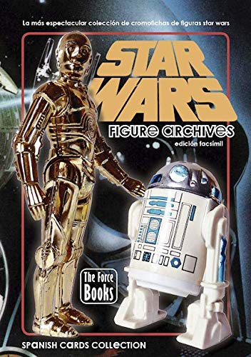 Star Wars Figure Archives facsimile edition