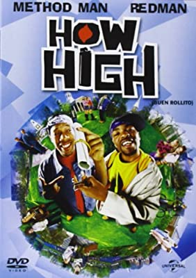 Buen Rollito (How High) (Import Dvd) (2008) Method Man; Redman; Obba Babatundé