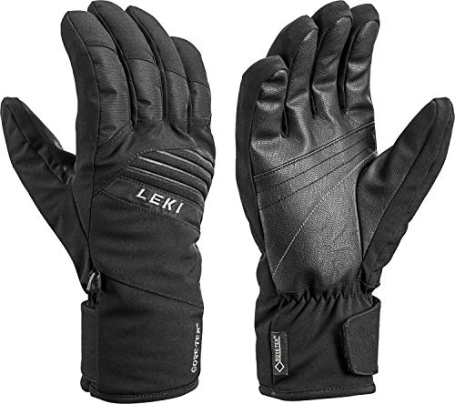 Space GTX Black Handschuhgröße 10 2019 Outdoor
