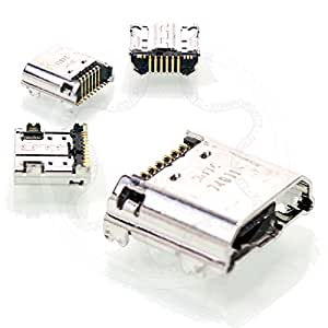 Samsung Galaxy Tab 3Kids (SM-T2105) Port de charge Micro USB DC Socket connecteur