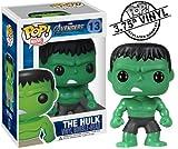 FunKo - FU2499 - Figurine - POP Marvel - Bobble -  Avengers - Hulk