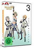 Knight's & Magic - DVD 3 (Limited Collector's Edition)