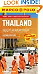 Thailand Marco Polo Pocket Guide (Mar...