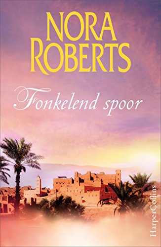Fonkelend spoor (Dutch Edition)