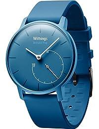 Withings Activite Pop - Monitor de actividad, color azul