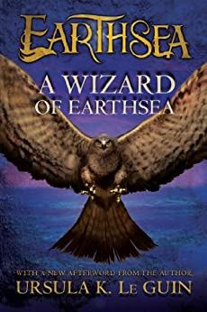 A Wizard of Earthsea (The Earthsea Cycle Series) von [Guin, Ursula K. Le]