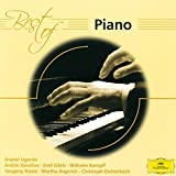 Best Of Piano (Eloquence)