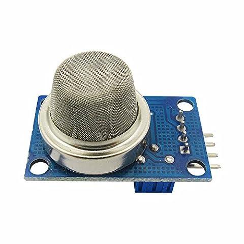 MQ-5 Sensormodul Flüssiggas Erdgas City Gas Sensormodul