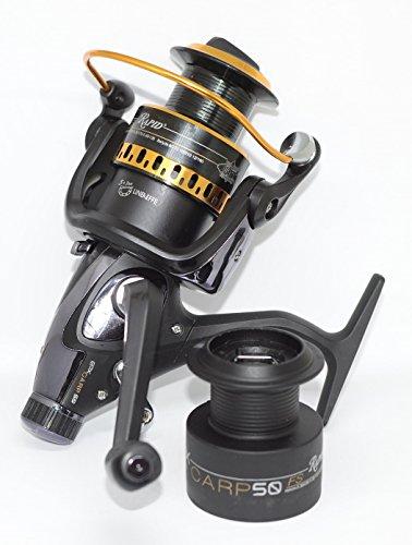 Lineaeffe EPX Carp 50FS carrete Carp Fishing