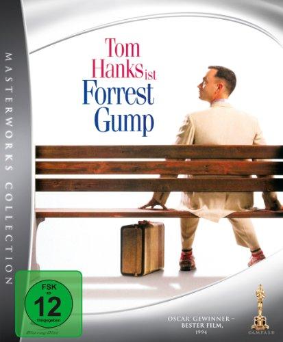 Bild von Forrest Gump (Digibook) [Blu-ray]