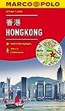 MARCO POLO Cityplan Hongkong 1:12000 (MARCO POLO Citypläne)