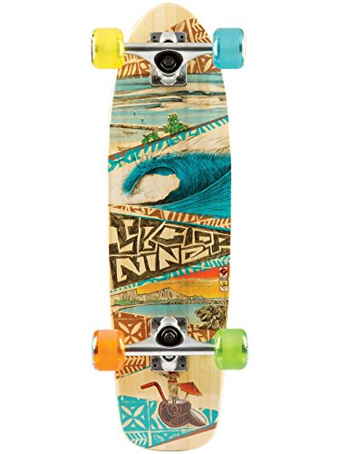 cruiser-complete-sector-9-bambino-265-x-75-complete