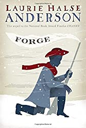 Forge by Laurie Halse Anderson (2010-12-24)