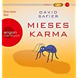 Mieses Karma (MP3-Ausgabe, Band 13)