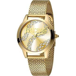 Just Caballos Reloj Mujer Solo Tiempo jc1l050m0265