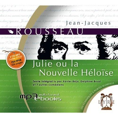 La nouvelle Héloise par Jean-Jacques Rousseau
